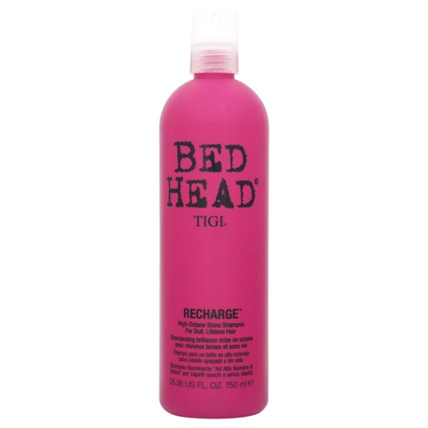 TIGI Bed Head Recharge High-Octane Shine 25.36-ounce Shampoo