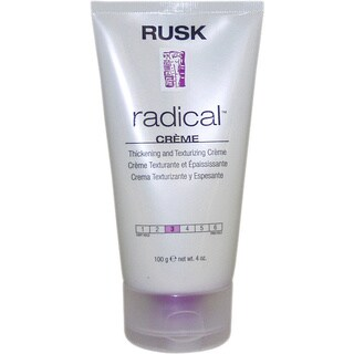 Rusk Radical 4-ounce Creme