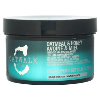 TIGI Catwalk Oatmeal & Honey Intense Nourishing 20.46-ounce Mask