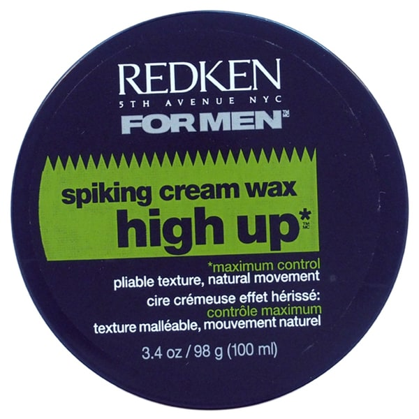 Redken High Up Spiking Cream Men's 3.4-ounce Wax