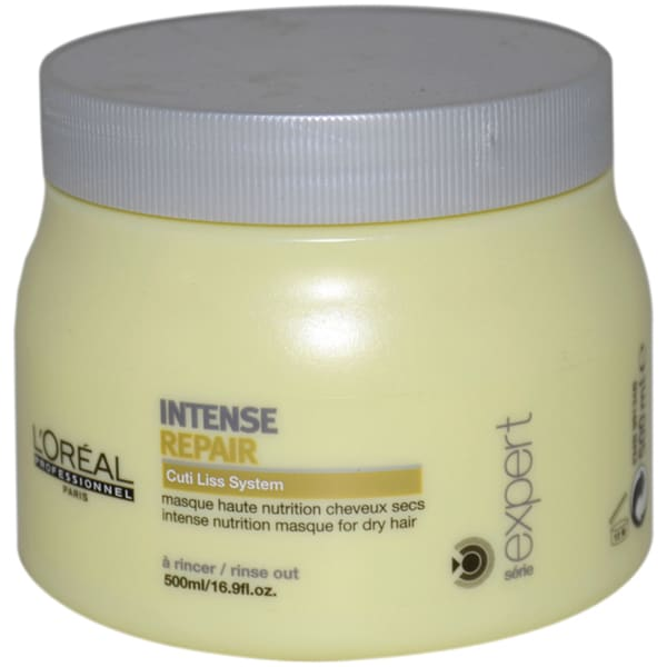 L'Oreal Professional Intense Repair 16.9-ounce Masque