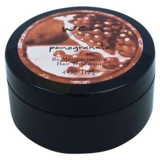 Wen Pomegranate Re Moist Intensive 4-ounce Hair Treatment