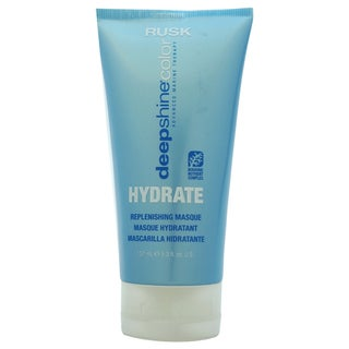 Rusk Deepshine Color Hydrate Replenishing 5.3-ounce Masque