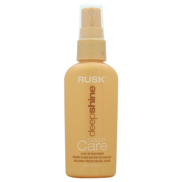 Rusk Deepshine Color Care Lock-In 2-ounce Treatment