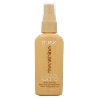 Rusk Deepshine Color Care Lock-In 2-ounce Treatment