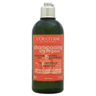 L'occitane Repairing Dry & Damaged Hair 10.1-ounce Shampoo