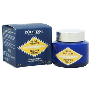 L'occitane Immortelle Precious 1.7-ounce Cream