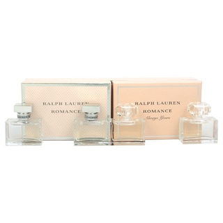 Ralph Lauren Romance Variety Women's 4-piece Mini Gift Set