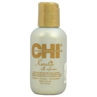 CHI Keratin Silk Infusion 2-ounce Reconstructer