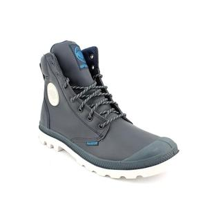 Palladium Men's 'Pampa Sport Cuff Wp' Synthetic Boots (Size 9 )