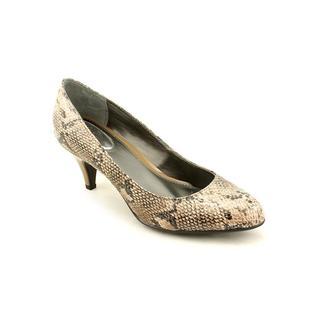 Alfani Women's 'Denny' Faux Leather Dress Shoes