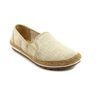 Naturalizer Women's 'Rayna' Basic Textile Casual Shoes - Wide (Size 12 )