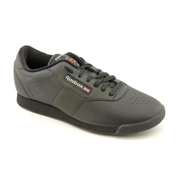 Reebok Women's 'Princess ' Man-Made Casual Shoes
