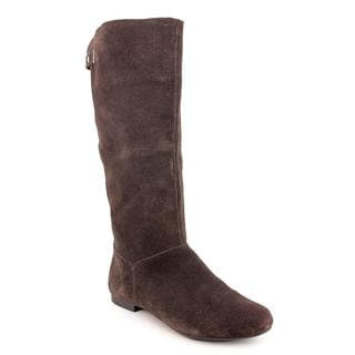 Style & Co Women's 'Almighty' Regular Suede Boots
