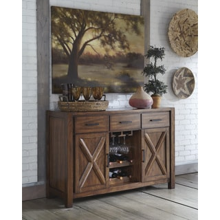 Signature Design by Ashley Waurika Dining Room Server