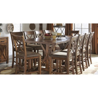 Signature Designs by Ashley Waurika Dining Room Table