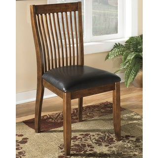 Signature Design by Ashley 'Stuman' Dining Chair (Set of 2)