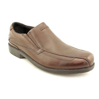 Clarks Men's 'Medina' Leather Casual Shoes (Size 12 )
