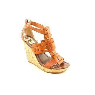 DV By Dolce Vita Women's 'Tex' Leather Sandals (Size 10 )