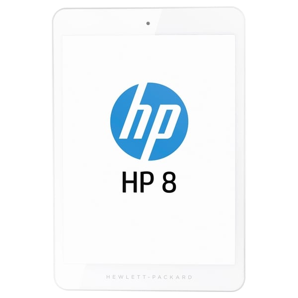 """HP 8 1401 16 GB Tablet - 7.9"""" - In-plane Switching (IPS) Technology -"""