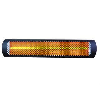 Tungsten Smart-Heat 2000-watt Electric Radiant Heater