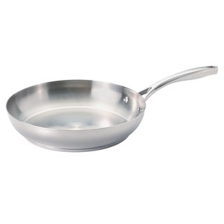 Guy Fieri 12-inch Stainless Steel Fry Pan