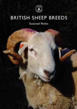 British Sheep Breeds (Paperback)