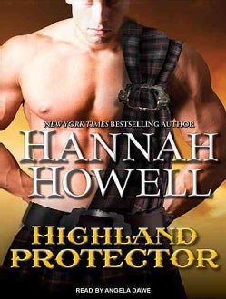 Highland Protector: Library Edition (CD-Audio)