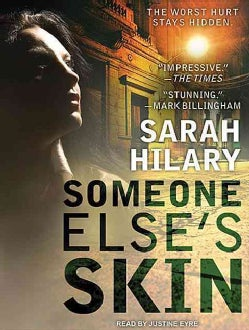 Someone Else's Skin: Introducing Detective Inspector Marnie Rome: Library Edition (CD-Audio)
