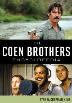 The Coen Brothers Encyclopedia (Hardcover)