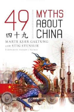 49 Myths About China (Hardcover)