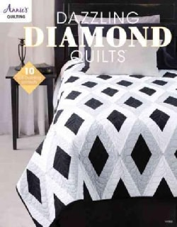 Dazzling Diamond Quilts (Paperback)