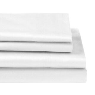 Percale Cotton Rich Hospitality Sheet Set