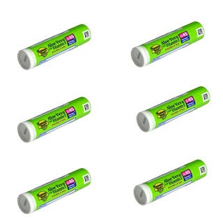 Banana Boat Sunscreen SPF 45 Aloe Vera Lip Balm (Pack of 6)