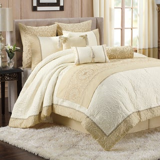 Bombay Tatyana 5-piece Comforter Set with Bed Runner