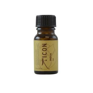 Icon India 0.34-ounce Hair Oil