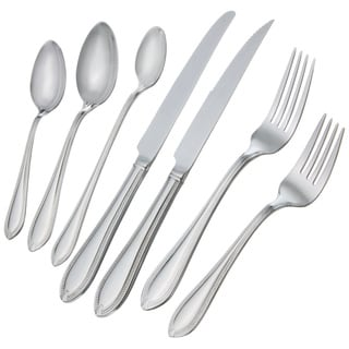 Reed and Barton Whitley 108-piece Flatware Set