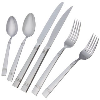 Reed & Barton Duxbury 93-piece Flatware Set