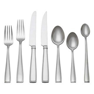 Reed and Barton Benson 108-piece Flatware Set