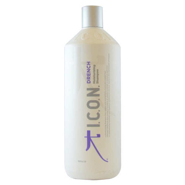 Icon Drench Moisturizing 33.8-ounce Shampoo