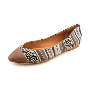 Ella Moss Women's 'Stacia' Basic Textile Casual Shoes