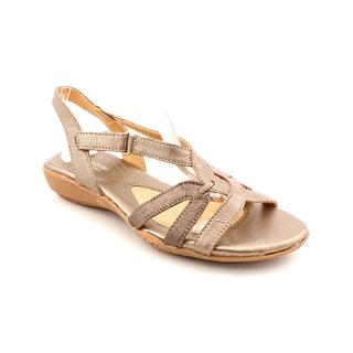 Naturalizer Women's 'Cooper' Leather Sandals