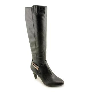 Alfani Women's 'Judith' Faux Leather Boots