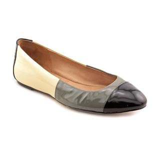 Ella Moss Women's 'Lanie' Patent Leather Casual Shoes