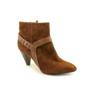 Cole Haan Women's 'Calico Bootie' Regular Suede Boots