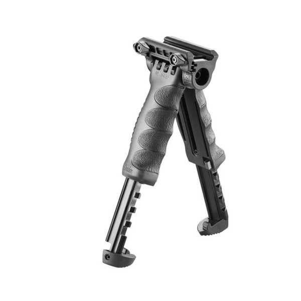 Mako 2-gen Tactical Vertical Foregrip and Integrated Adjustable Bipod