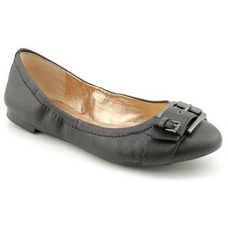 BCBGeneration Women's 'Lanelle' Leather Casual Shoes (Size 9.5 )