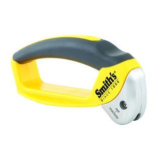 Smith's 50118 Ax and Machete Sharpener