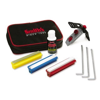 Smith's SPSK Standard Precision Sharpening System