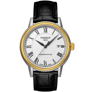 Tissot Men's 'Carson' Automatic Watch